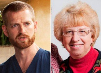 Ebola infected Dr. Kent Brantly and Nancy Writebol will be treated at a specialized unit at Emory University Hospital in Atlanta