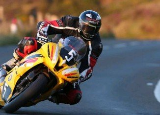 Former Manx Grand Prix winner Stephen McIlvenna has been killed during qualifying for this year's event in the Isle of Man