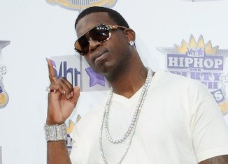 Gucci Mane has been sentenced to 39 months in jail after pleading guilty to a federal firearms charge