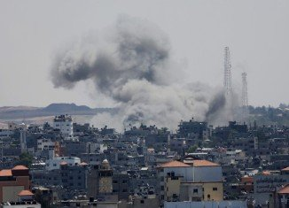 Israel and Hamas have agreed a long-term ceasefire in the Gaza Strip