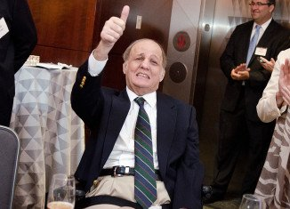 James Brady's death has been ruled a homicide, 33 years after he was wounded in an assassination attempt