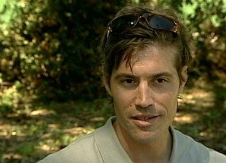 Journalist James Foley was abducted in Syria in November 2012