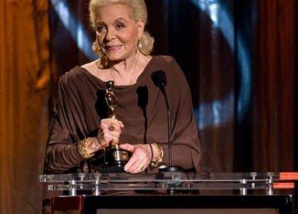 Lauren Bacall died after suffering a major stroke at home in New York