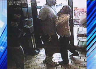 Michael Brown was suspected in strong-arm robbery before being shot by police
