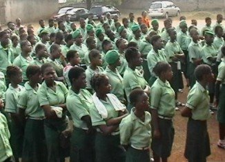 Nigerian schools have been ordered to remain closed until October 13 as part of measures to prevent the spread of the Ebola virus