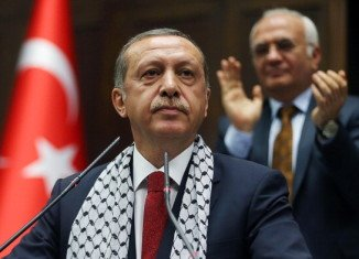 President Recep Tayyip Erdogan served three terms as Turkey's prime minister