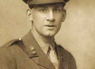 Siegfried Sassoon's writing was inspired by his first-hand experience as a serving officer in the Great War