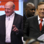 Steve Ballmer buys LA Clippers for $2 billion