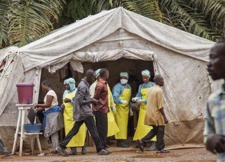 The WHO says it is ethical to use untested drugs to treat patients infected with the Ebola virus