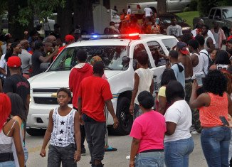 The police killing of a second black man in St Louis in 11 days has threatened to further escalate tension