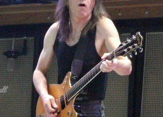 AC/DC founding member Malcolm Young will not return to the band, after taking a break due to illness