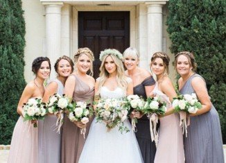 Ashley Tisdale married Christopher French in secret ceremony
