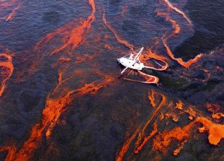 BP has been found guilty of gross negligence in the lead-up to the 2010 Deepwater Horizon oil spill in the Gulf of Mexico