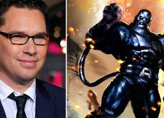 Bryan Singer will direct X-Men: Apocalypse