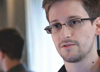 Edward Snowden has won the 2014 Right Livelihood Award