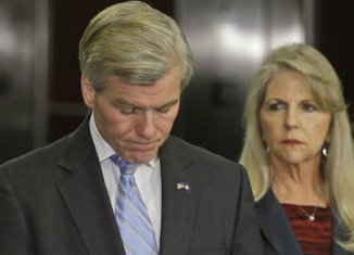 Former Virginia Governor Bob McDonnell and his wife, Maureen McDonnell, have been found guilty of corruption