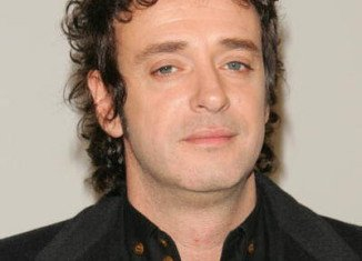 Gustavo Cerati suffered a stroke at the end of a concert in May 2010 in Venezuela and never recovered