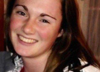 Hannah Graham was last seen early on September 13 in Charlottesville