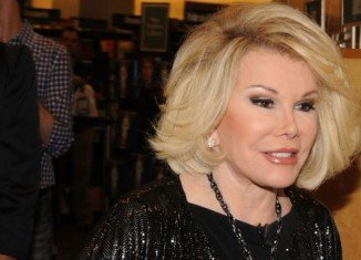 Joan Rivers remains on life support at Mount Sinai Hospital in New York