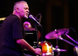 Joe Sample was a founding member of the Jazz Crusaders, which later became known simply as The Crusaders