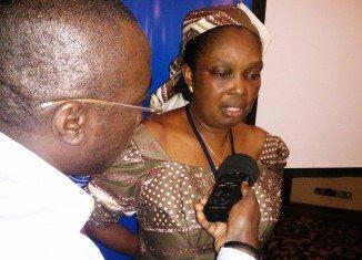 Liberian chief medical officer Bernice Dahn has put herself under Ebola quarantine for 21 days