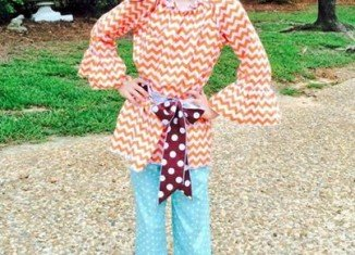 Mia Robertson celebrated her 11th birthday on September 12