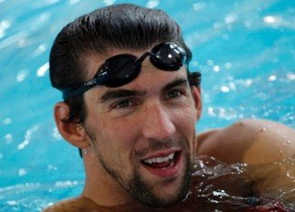 Michael Phelps was arrested and charged with DUI, excessive speed and crossing double lines