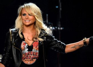 Miranda Lambert leads this year's CMA Awards nominations with nine nods in seven categories