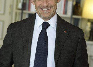 Nicolas Sarkozy has announced his return to French politics