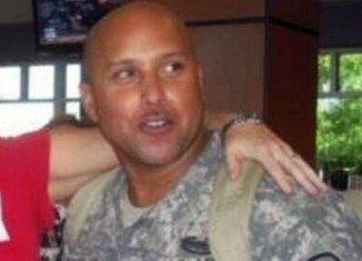 Omar Gonzalez served in the military from 1997 until his discharge in 2003, and again from 2005 to December 2012