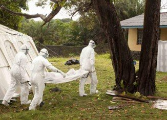 The Ebola outbreak in West Africa has killed 2,288 people, with half of them dying in the last three weeks
