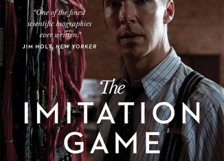 The Imitation Game tells the story of British code breaker Alan Turing who helped decrypt the Enigma machine during World War II