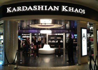 The Kardashian family is closing Kardashian Khaos store at the Mirage Hotel & Casino in Las Vegas after just three years from its opening