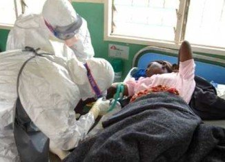 The death toll from the Ebola outbreak in West Africa has passed 3,000