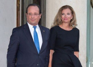 Valerie Trierweiler is set to release a tell-all book about her tumultuous relationship with President Francois Hollande