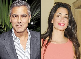 Venice city officials are closing a walkway fronting the Grand Canal to keep crowds away from George Clooney's wedding to Amal Alamuddin