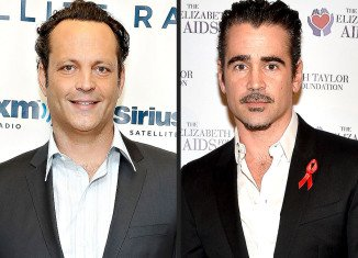 Vince Vaughn and Colin Farrell have been confirmed as the new stars of the second season of True Detective