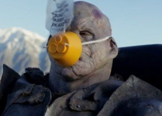 Air New Zealand has launched its latest Hobbit-themed pre-flight safety demonstration