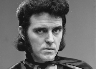 Alvin Stardust had recently been diagnosed with metastatic prostate cancer and died at home with his wife and family around him