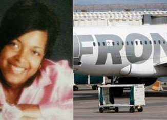 Amber Vinson flew to Cleveland on October 10, even though she was being monitored for signs of Ebola