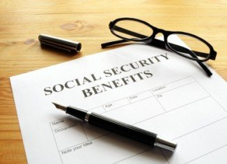 Americans who rely on federal benefits will get a 1.7 percent increase in their monthly payments in 2015
