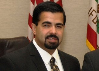 Daniel Crespo was mayor of Bell Gardens, a suburb of Los Angeles, and a city council member for more than a decade