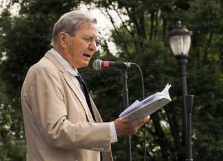 Galway Kinnell was among the most celebrated poets of his time and wrote more than a dozen books spanning five decades