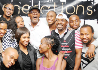 Generations is South Africa's longest-running soap