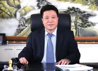 Ha Van Tham is one of Vietnam's richest business tycoons