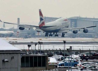 Heathrow airport is to start screening for Ebola among passengers flying into the UK from countries at risk