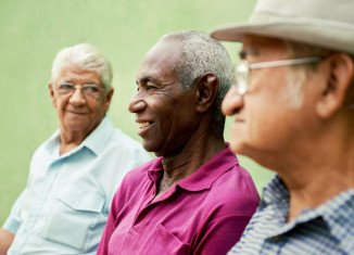 HelpAge International's Global AgeWatch Index measures the social and economic welfare of those over 60