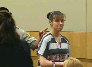 Jodi Arias is back in court for her sentencing retrial in Travis Alexander murder case