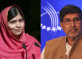 Malala Yousafzai and Kailash Satyarthi have jointly won the Nobel Peace Prize for 2014