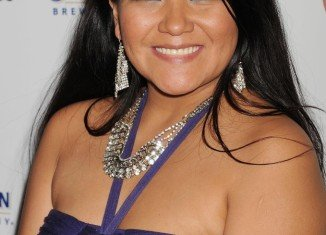 Misty Upham has been missing in Washington state for six days